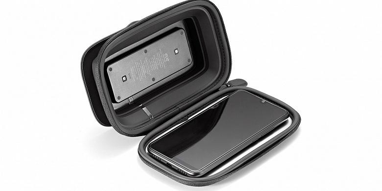 Гаджет для дезинфекции смартфонов Xiaomi, Huawei, Honor, Samsung, iPhone и Oppo доступен для заказа