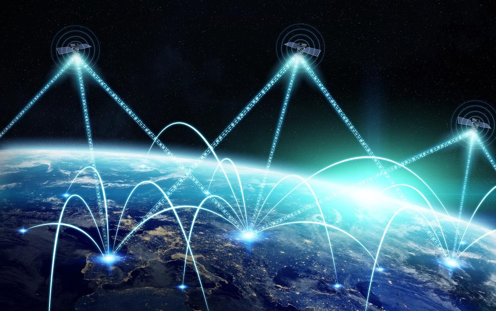 Глобальный спутниковый интернет — есть ли вести с полей? - 1