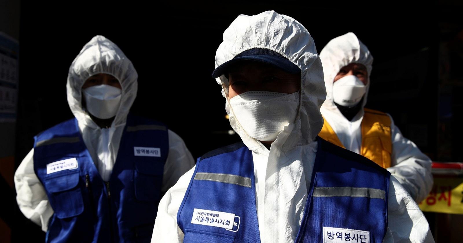 Институт Роберта Коха ждёт 2-летнюю пандемию коронавируса