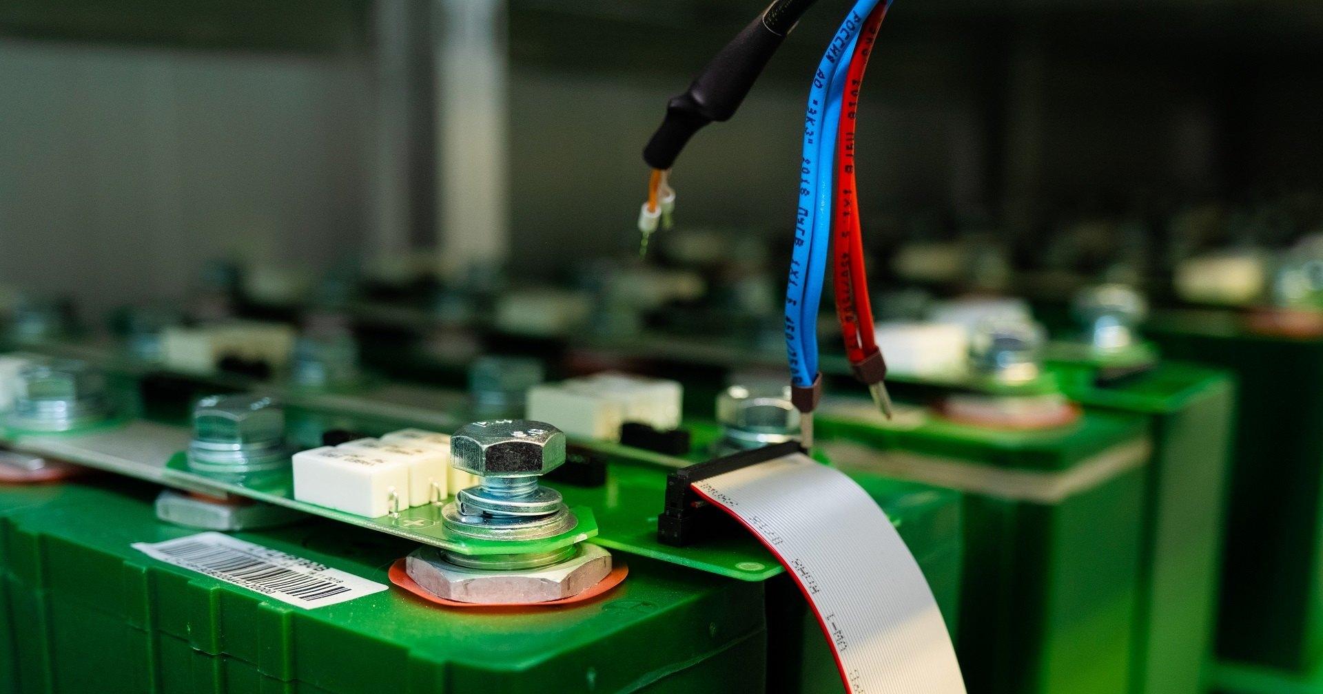 Жизнь литий-ионных батарей постараются продлить