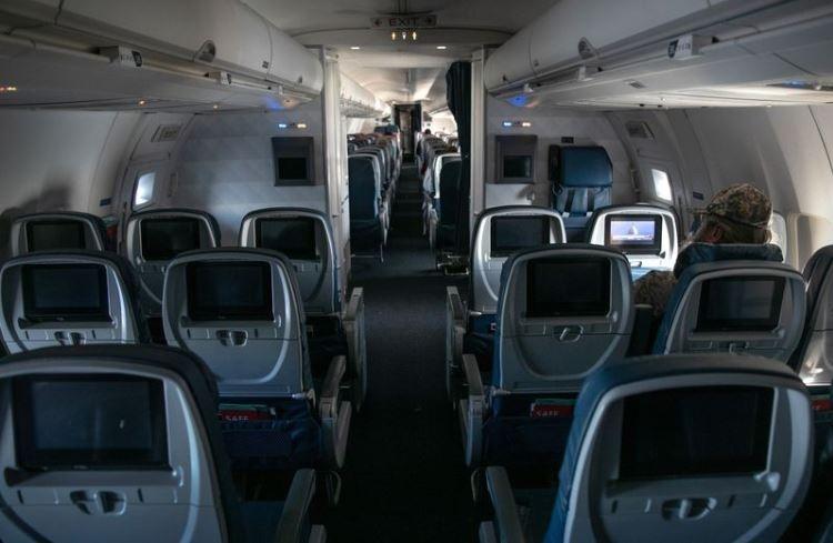 К концу мая многие авиакомпании могут обанкротиться из-за коронавируса