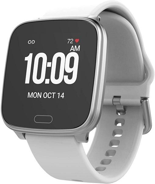 Новый конкурент Xiaomi Mi Watch. На рынке появились недорогие умные часы Timex iConnect Active