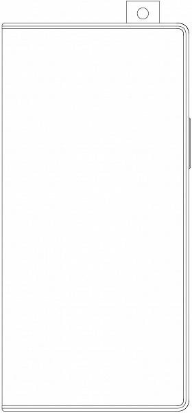 Новый складной смартфон Xiaomi первым на рынке оснащен выдвижной камерой