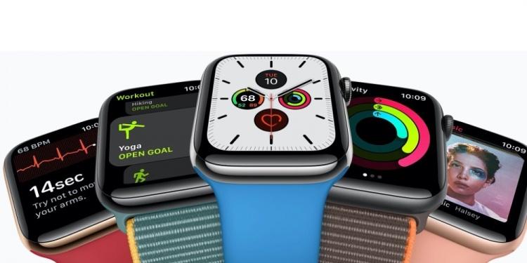 Apple представила весеннюю серию чехлов для iPhone и iPad