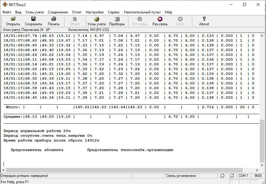GSM IoT-провайдер в ЖКХ (Часть 1) - 7
