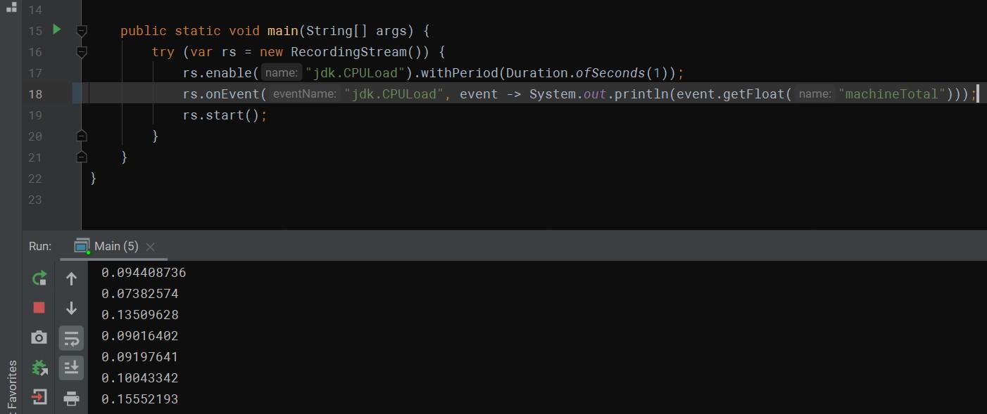 Java 14: Record, более лаконичный instanceof, упаковщик jpackage, switch-лямбды и текстовые блоки - 8