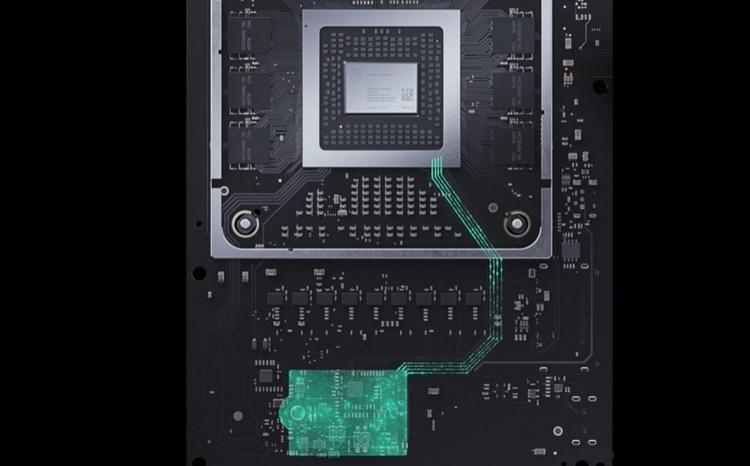 Microsoft: производительность Xbox Series X в трассировке лучей эквивалентна 25 Тфлопс