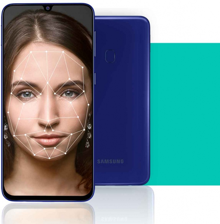 Samsung представила Galaxy M21: 6,4