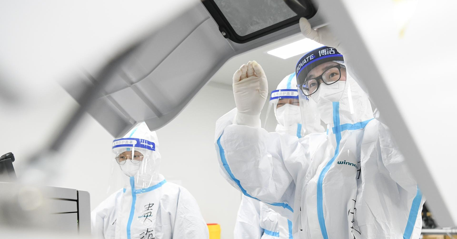 Европа обогнала Азию по смертям от коронавируса