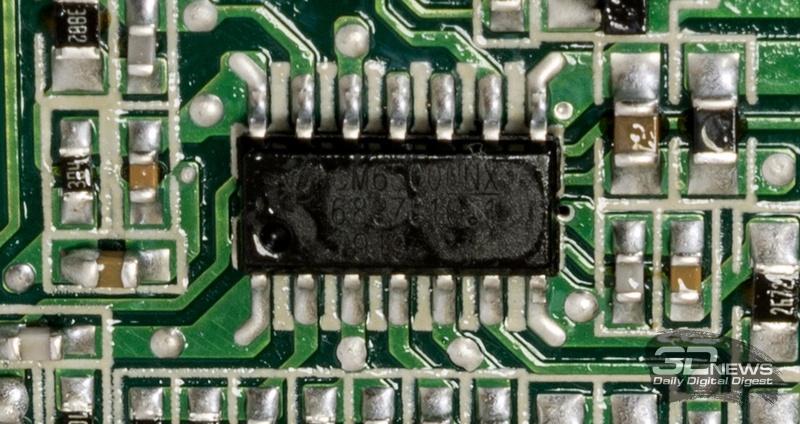 Новая статья: Обзор блока питания Seasonic FOCUS PX-650 (SSR-650PX): молчание — платина