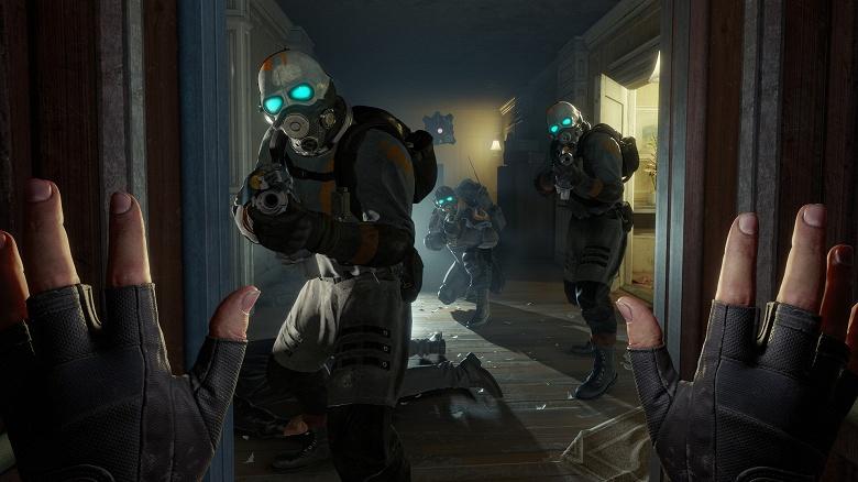 Новый Half-Life выходит уже через несколько дней. Геймерам на карантине будет чем заняться