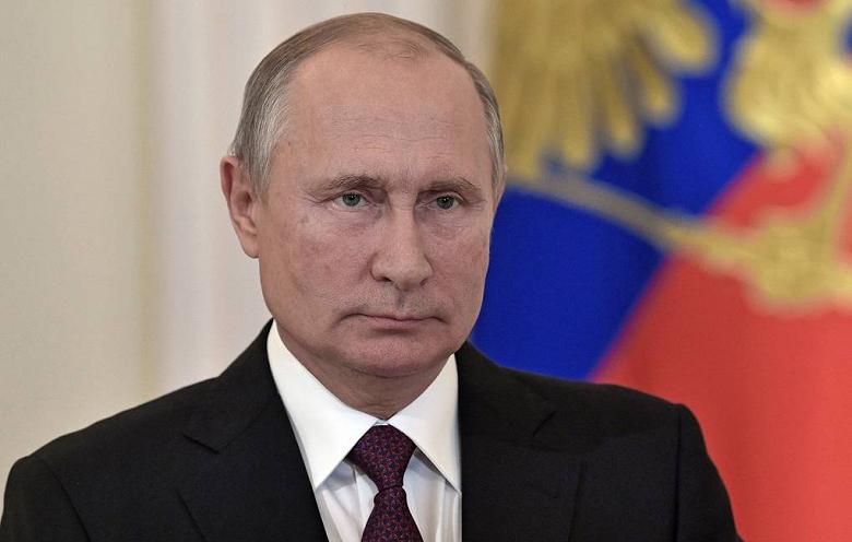 Путин предложил сделать бесплатным просмотр отечественных фильмов в онлайн-кинотеатрах