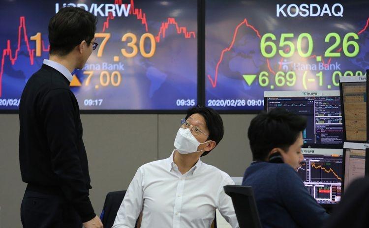 Спад в полупроводниковом секторе продлится до конца года