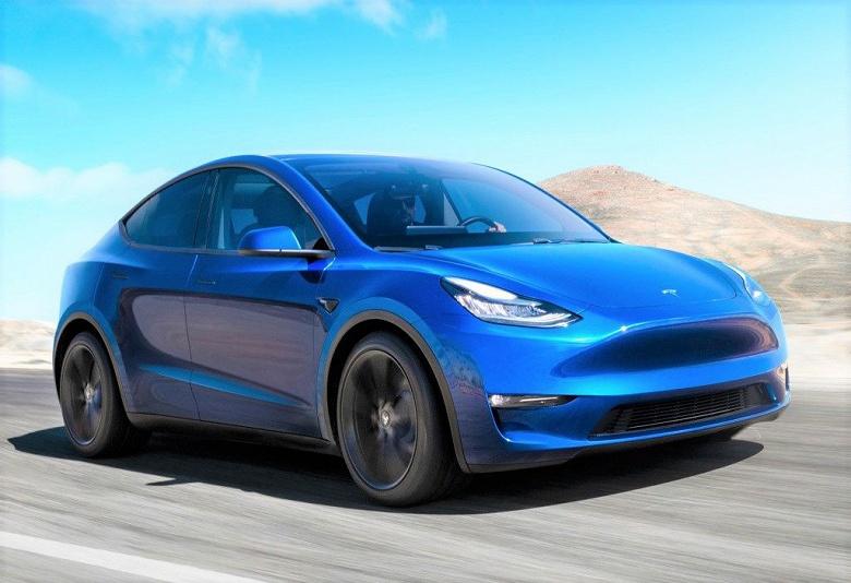Завод Tesla в Калифорнии придется остановить - 1