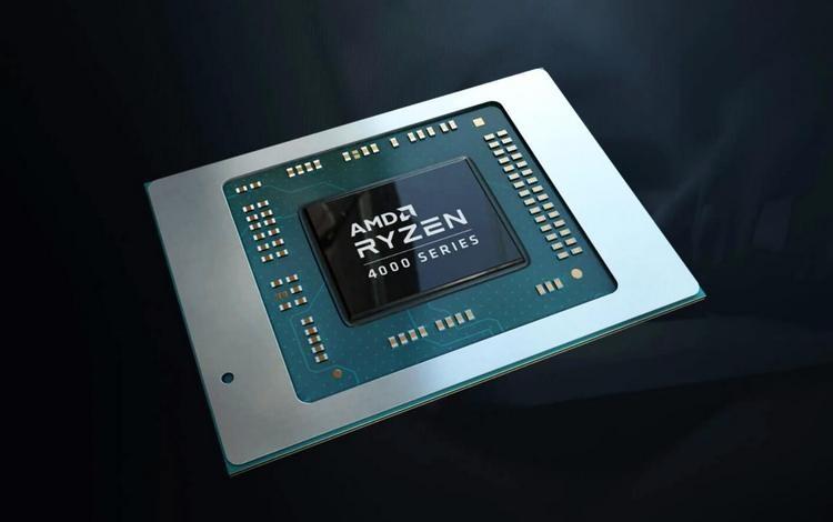 ASRock готовит компактный ПК с настольными процессорами Ryzen 4000 Renoir