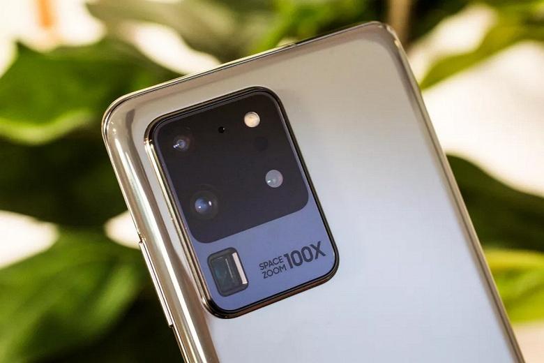 Samsung наконец-то победила одну из главных проблем камеры в смартфонах линейки Galaxy S20