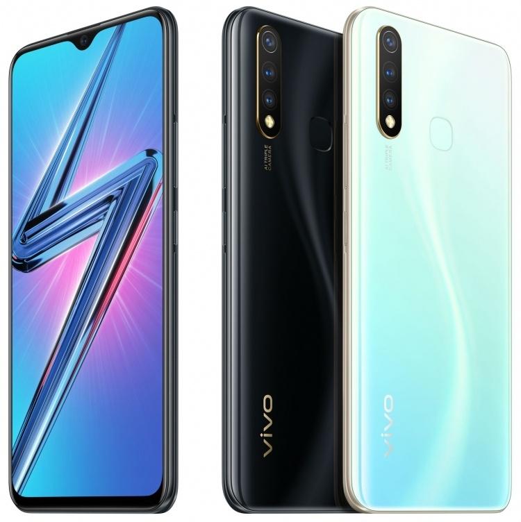 Vivo объявила о скидках на новые модели смартфонов