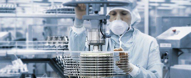 Аналитики IDC оценили вероятность восстановления рынка полупроводниковой продукции в этом году