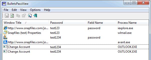 Как TeamViewer хранит пароли - 2