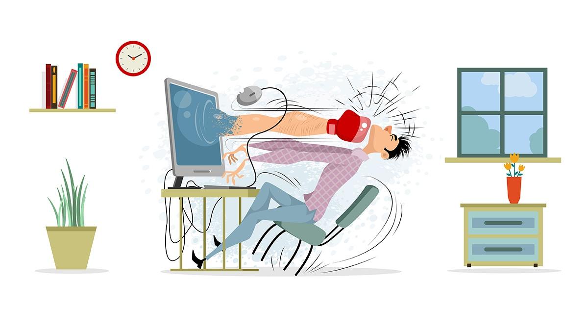 Как защитить удаленных сотрудников, или Безопасность в режиме home office - 1