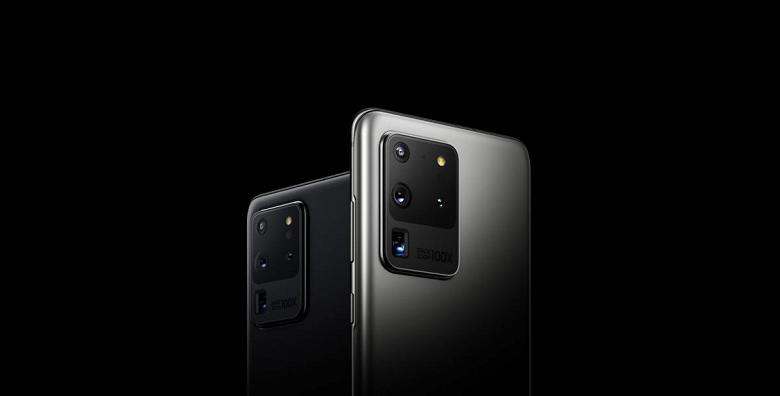Камера Samsung Galaxy S20 Ultra стала еще лучше после обновления