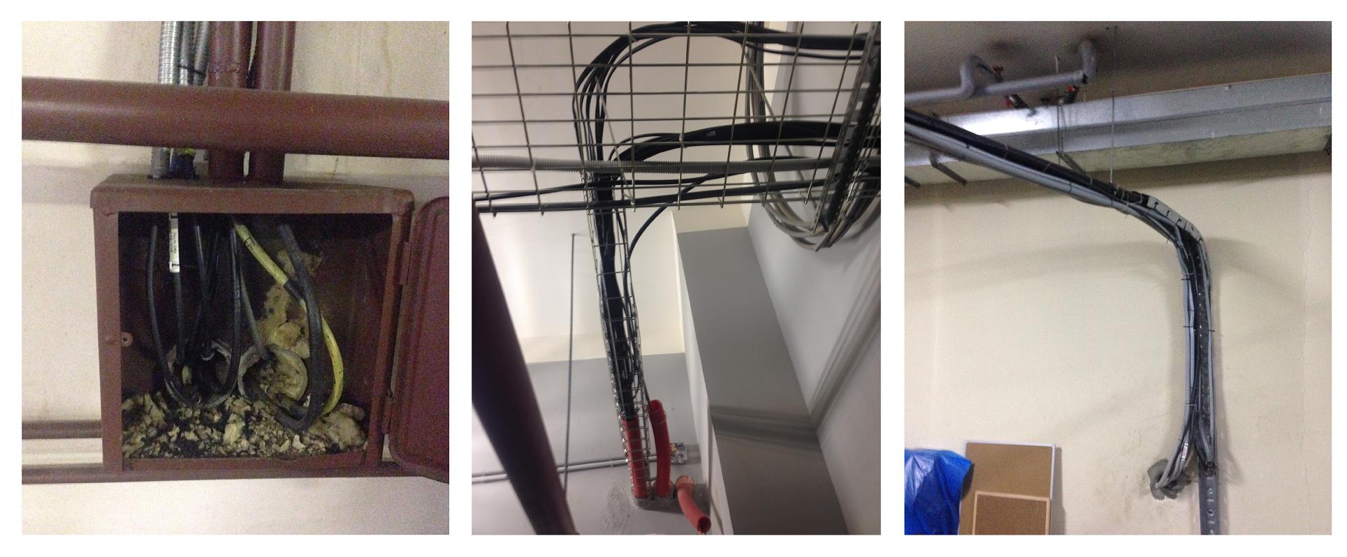 Воздушки, релейки, кабель в окно: как не напороться на провайдера-монополиста в бизнес-центре - 3