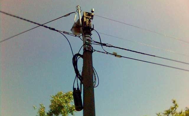 Воздушки, релейки, кабель в окно: как не напороться на провайдера-монополиста в бизнес-центре - 1