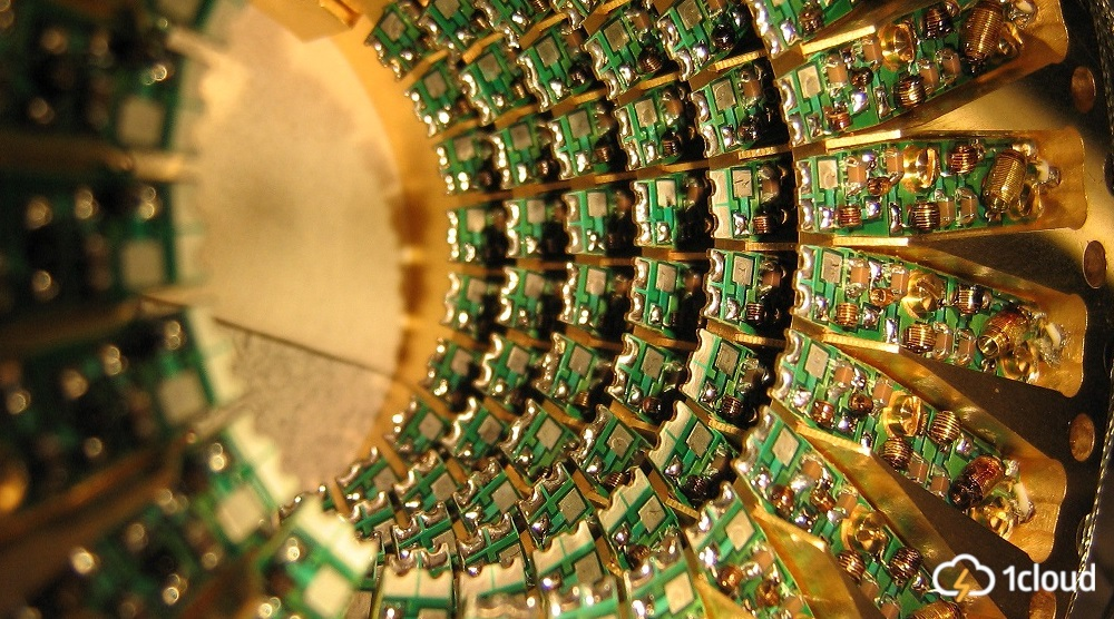 Впервые фотон телепортировали с одного чипа на другой - 1