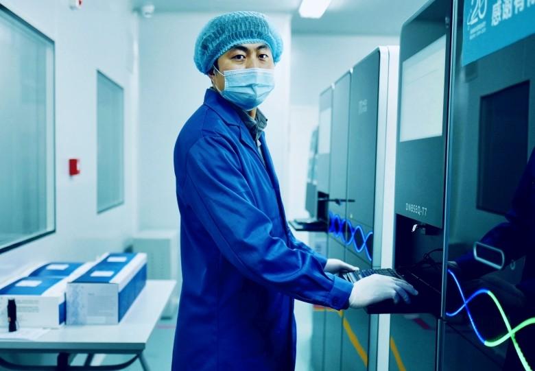 Всем миром против коронавируса. Истории Intel - 3