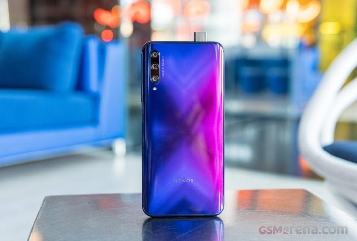 Huawei подтвердила, что Honor 30S получит процессор Kirin 820