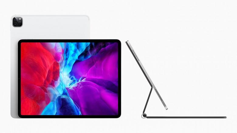 Если вас разочаровали новые iPad Pro, дождитесь конца года — Apple готовит новое поколение с поддержкой 5G