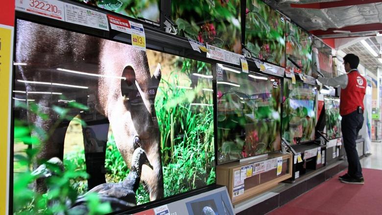 Canon собирается заняться выпуском материалов OLED
