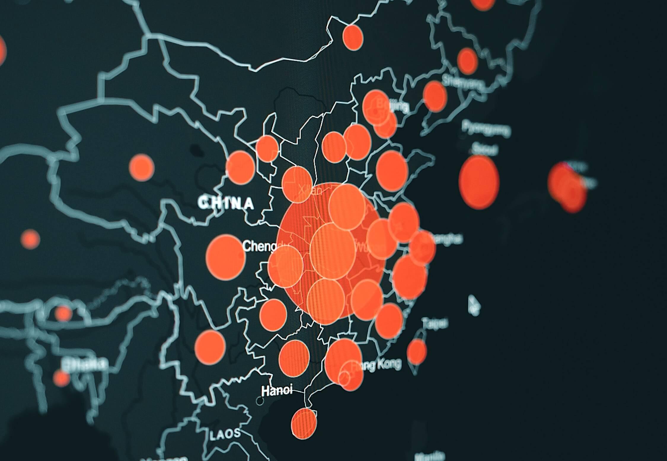 Influencer Marketing в Китае: на чем он базируется, и что могут предложить инфлюенсеры в контексте ЧС - 3