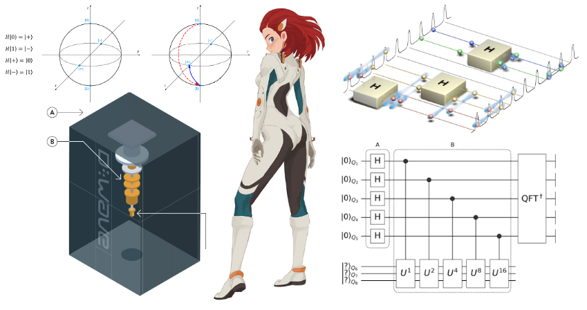 Julia и квантовые вычисления - 1
