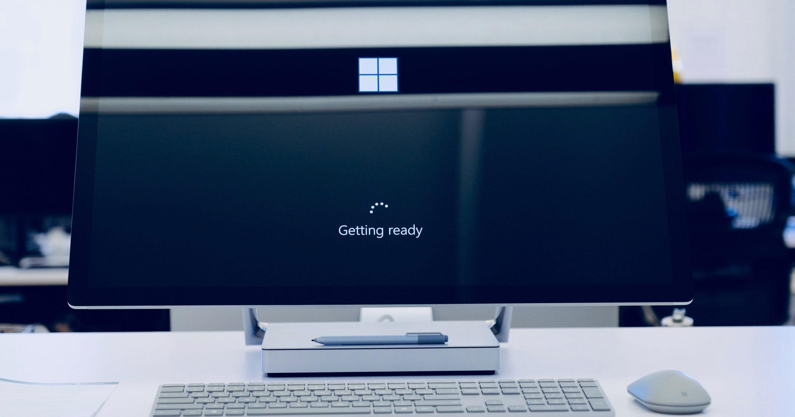 Microsoft показа новый интерфейс Windows 10 в видео