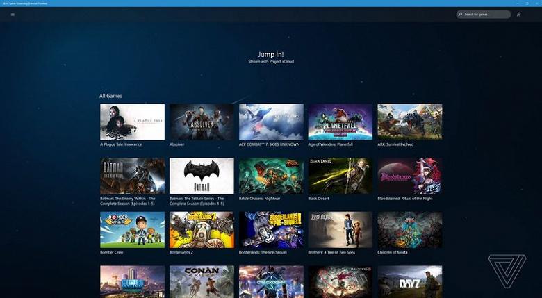Аппаратной основой облачного игрового сервиса Microsoft xCloud вскоре станут консоли Xbox Series X