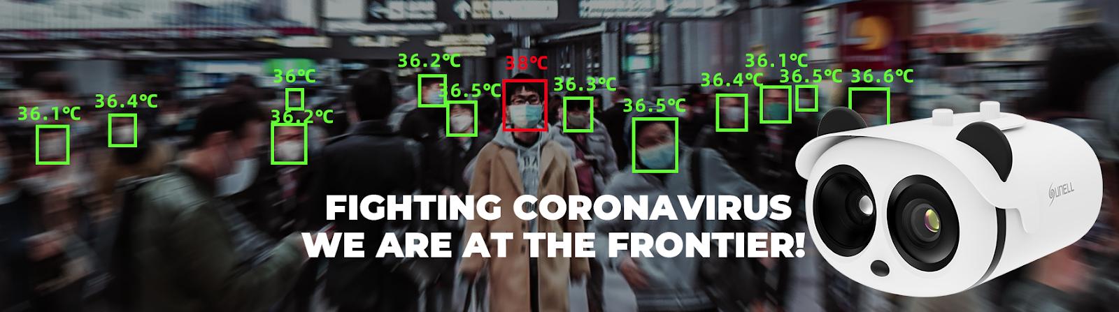 Как на коронавирусе наживаются производители тепловизоров - 4