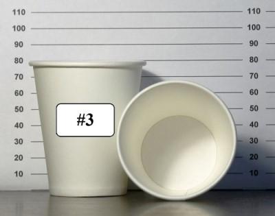 Проект «Стакан». Энергоэффективность одноразовых стаканчиков с чаем-кофе - 10