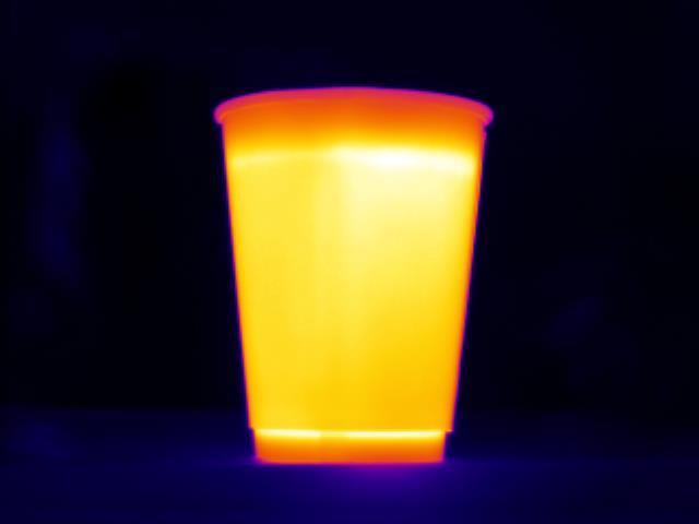 Проект «Стакан». Энергоэффективность одноразовых стаканчиков с чаем-кофе - 16