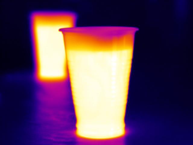 Проект «Стакан». Энергоэффективность одноразовых стаканчиков с чаем-кофе - 18
