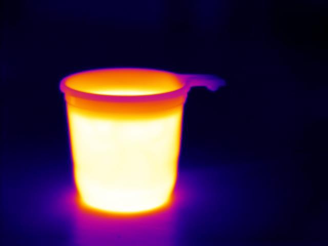 Проект «Стакан». Энергоэффективность одноразовых стаканчиков с чаем-кофе - 19