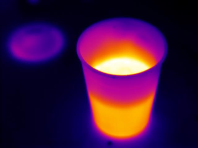 Проект «Стакан». Энергоэффективность одноразовых стаканчиков с чаем-кофе - 20