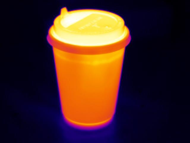Проект «Стакан». Энергоэффективность одноразовых стаканчиков с чаем-кофе - 21
