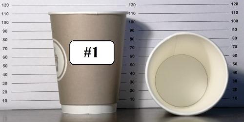 Проект «Стакан». Энергоэффективность одноразовых стаканчиков с чаем-кофе - 8
