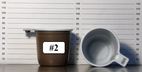 Проект «Стакан». Энергоэффективность одноразовых стаканчиков с чаем-кофе - 9