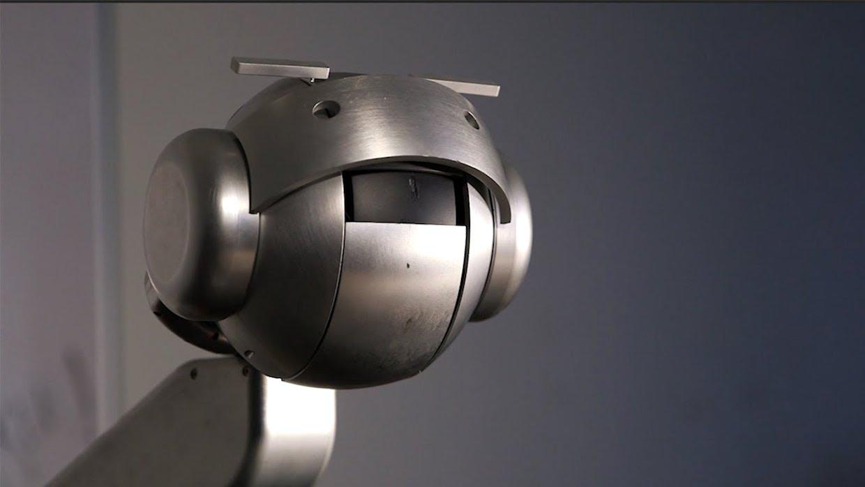 В апреле на Spotify выйдет альбом от робота Shimon, который научился писать музыку и петь - 1