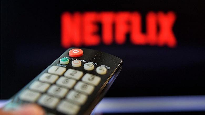 Netflix снижает битрейт в Европе, чтобы уменьшить нагрузку на сеть