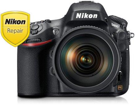 Nikon временно прекращает принимать свою продукцию в ремонт на территории США