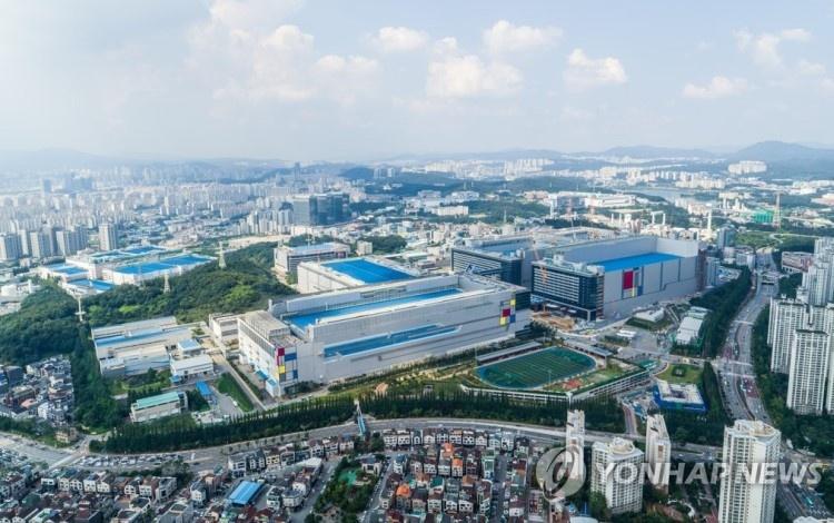 Samsung наймёт рекордное количество специалистов для своего подразделения по производству микросхем