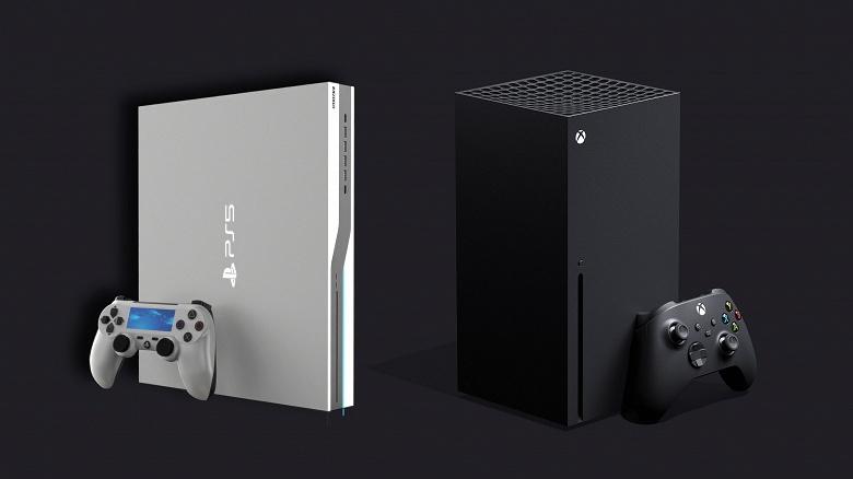 Главное разочарование в Sony PlayStation 5. Обратная совместимость Xbox Series X впечатляет куда больше